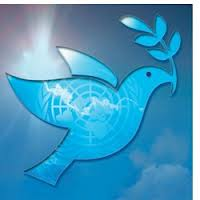 United Nations Peace Dove