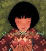 oneleafridesthewind