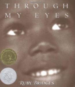 Through My Eyes recommended Teach Peace Now book
